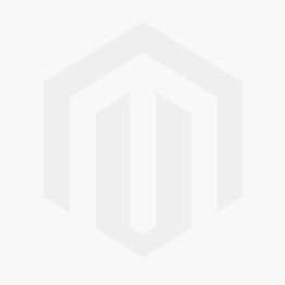 IPS® DU-ALL™ 82056 Outlet Box With Quart Turn Valve, For use with Dual Drain Washing Machine, 1/2 in PEX, Brass, White